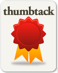 Thumbtack Top Rated